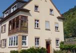 Location vacances Cochem - Ferienwohnung Burgenblick-1