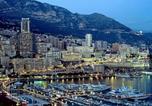 Location vacances Peille - Overlooking Monte Carlo Villa-4