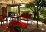 Location vacances San Cipriano Picentino - Agriturismo Villa Vea-4