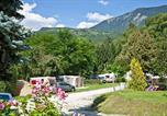 Camping avec Site nature Lathuile - Camping des Neiges-3