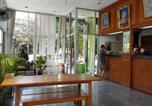 Hôtel Chom Phon - City Residence-1