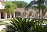 Hôtel Melilli - Casa per Ferie Villa Mater Dei-2