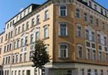 Location vacances Markranstädt - Apartment Leipzig Lindenau-3