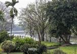 Villages vacances Pune - Golden Fields Resort-3