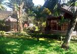 Villages vacances Tangerang - Tanjung Mutiara Cottages-3