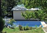 Location vacances Kraljevica - Holiday home Bakarac Croatia-1