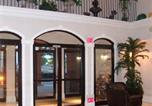 Hôtel Plano - Magnuson Hotel Park Suites-3