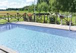 Location vacances Vara - Holiday home Tubbehagen Nossebro-1