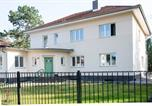 Location vacances Michendorf - Apartment Villa Sabrina-1