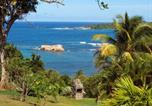 Location vacances Marigot - Sea Cliff Cottages-3