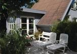 Location vacances Glesborg - Holiday home Lindøvej-2