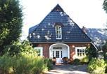 Location vacances Worpswede - Großes Haus im Grünen bei Bremen-2