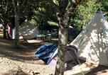 Camping avec Bons VACAF Palavas-les-Flots - Camping Le Moulin de Gournier-3