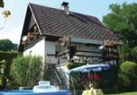 Location vacances Mohelnice - Holiday home Stary Maletin-2