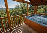 Location vacances Townsend - When Nature Calls by Majestic Mountain Vacations-2