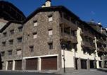 Location vacances Encamp - Résidence Pierre et Vacances Andorra El Tarter Alba