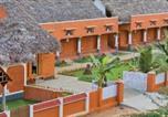 Location vacances Karaikkudi - Chettinadu Court-1