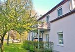 Location vacances Dierhagen - Ostsee Ferienappartement Dierhagen-Strand - Haus 1-1