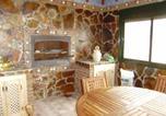 Location vacances Canillas de Aceituno - Casa Paraiso Andaluz-3