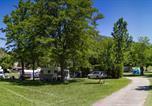 Camping Luc-en-Diois - Camping De La Clairette-1