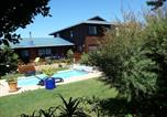 Location vacances Knysna Rural - Happy Hill-4