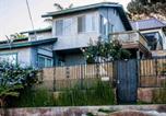 Location vacances San Diego - Amsi Ocean Beach Volt 4447-Two Bedroom House-2