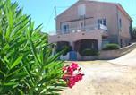Location vacances Cargèse - La Sarra-1