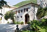 Hôtel Alano di Piave - Villa Barberina-3