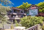 Location vacances Big Bear Lake - Forest Shores Lakefront-1