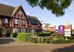 Hôtel Seaton Carew - Premier Inn Middlesbrough Central South-1