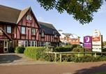 Hôtel Stockton-on-Tees - Premier Inn Middlesbrough Central South-1