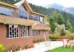 Location vacances Manali - Himachal Valley Manorama Cottages-3