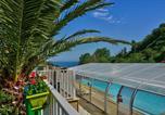 Camping avec Accès direct plage Morieux - Camping Cap de Bréhat-2