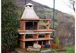 Location vacances Baselgas - Casa L´Andorvio-4