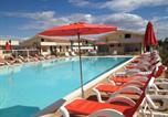 Villages vacances Palazzolo Acreide - Calabernardo Resort-3