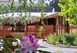 Hôtel Alexandra - Lake Roxburgh Lodge-3