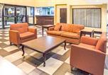 Hôtel College Park - Days Inn Atlanta Airport South-3