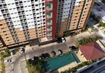 Location vacances Bang Khen - City Home Rattanathibet Unit 633-2