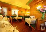 Hôtel Marckolsheim - Gasthaus Hotel Adler-2