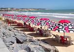 Hôtel Natal - Praia de Ponta Negra Apart-Hotel-1
