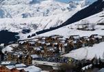 Location vacances Montricher-Albanne - Le Hameau Des Aiguilles-2