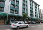 Hôtel Mandaluyong City - Robelle Hotel-2