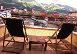 Location vacances Santo Stefano di Sessanio - B&B Il Grottino Di Assergi-3