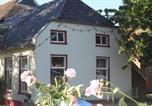 Location vacances Groningue - B&B De Oude Nadorst-4