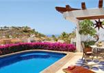 Location vacances Cabo San Lucas - Lot Block 22 House 2-2