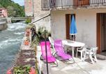 Location vacances Ascou - Beaurivage-1