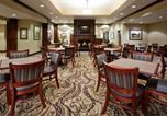 Hôtel Clear Lake - Holiday Inn Express & Suites - Mason City-3