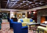 Villages vacances Cooperstown - Villa Roma Resort and Conference Center-4