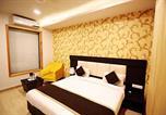 Hôtel Alwar - Ashoka Hotel-2