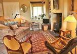 Location vacances High and Low Bishopside - Low Fold Farm Cottage-1